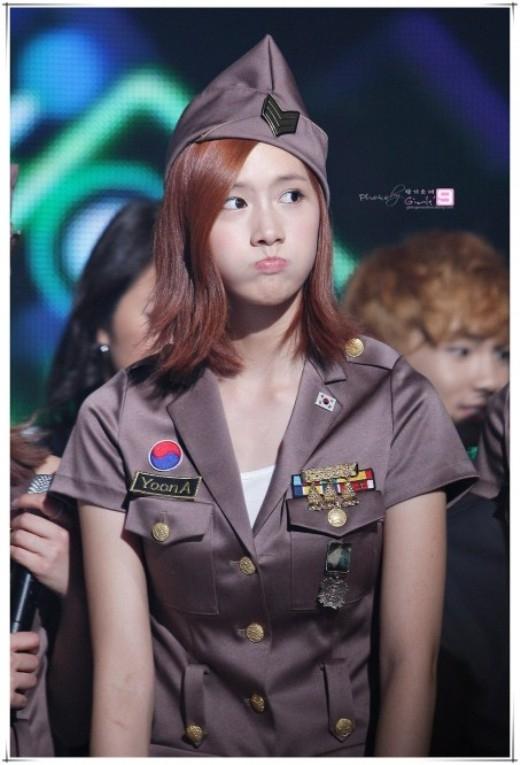 Quả đúng là chưa có kiểu tóc nào mà Taeyeon chưa từng thử qua. Dù dài hay ngắn, trưởng nhóm SNSD đều toát lên sức hút chinh phục hàng triệu trái tim người hâm mộ.