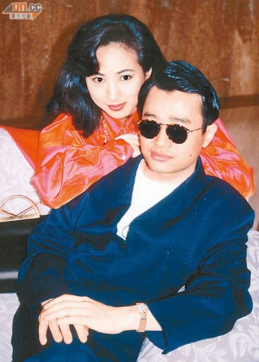 La Lâm ngày ấy (ảnh dưới) bên chồng và bây giờ không khác nhau