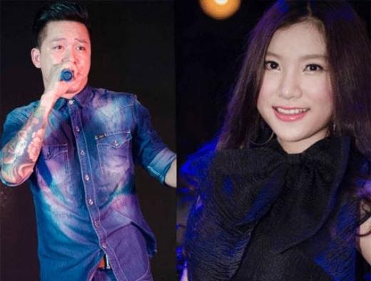 Hạnh Sino là ca sĩ thuộc công ty HAT của Tuấn Hưng. - Tin sao Viet - Tin tuc sao Viet - Scandal sao Viet - Tin tuc cua Sao - Tin cua Sao