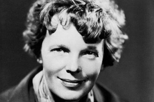 Vụ máy bay mất tích nổi tiếng nhất có thể kể đến chiếc máy bay của Amelia Earhart. Chiếc máy bay này đã mất tích tại Thái Bình Dương vào năm 1937. Hàng triệu đô la đã được bỏ ra để xác định vị trí máy bay nhưng không có kết quả. Nhiều người bảo rằng, Amelia đã bị quân đội giết chết khi họ phát hiện ra cô là gián điệp, nhưng đến nay, vẫn chưa có thông báo chính thức nào.
