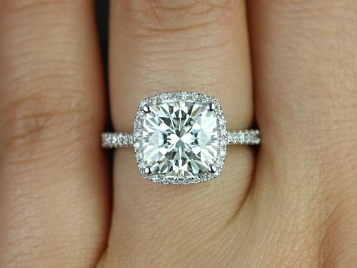 Nếu bạn đeo một chiếc nhẫn quá lâu, khả năng có khoảng hơn 700 triệu vi trùng đang ẩn nấp dưới chiếc nhẫn là khá cao.