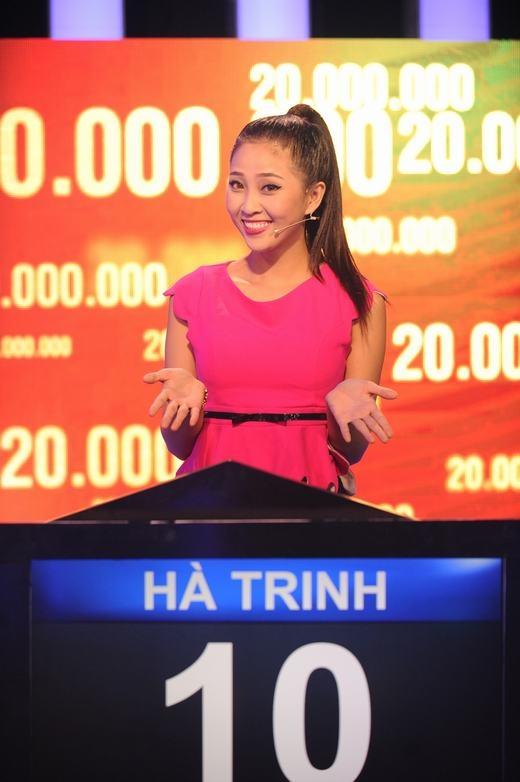 MC Liêu Hà Trinh - Tin sao Viet - Tin tuc sao Viet - Scandal sao Viet - Tin tuc cua Sao - Tin cua Sao