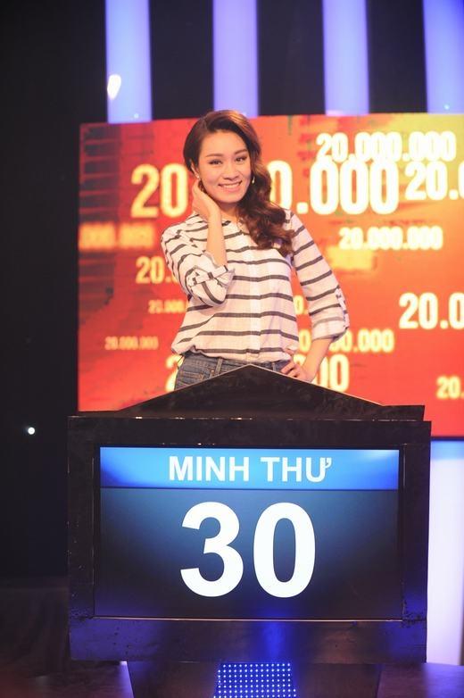 Ca sĩ - nhạc sĩ Minh Thư - Tin sao Viet - Tin tuc sao Viet - Scandal sao Viet - Tin tuc cua Sao - Tin cua Sao