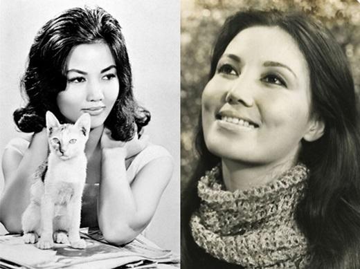 Không chỉ nổi tiếng bởi vẻ đẹp kiêu sa, Kiều Chinh còn là mĩ nhân gây được nhiều tiếng vang trên con đường diễn xuất. Tiếng tăm của Kiều Chinh vươn xa khỏi quê hương khi bà đạt thành công tại kinh đô điện ảnh thế giới Hollywood. Có lẽ nhiều đến bây giờ nhiều đàn em vẫn sẽ phải ngả mũ trước thành tích của Kiều Chinh: có mặt trong 100 bộ phim và chương trình truyền hình Mỹ, đạt giải Emmy cho vai diễn trong phim tài liệu Kieu Chinh: A Journey Home. - Tin sao Viet - Tin tuc sao Viet - Scandal sao Viet - Tin tuc cua Sao - Tin cua Sao