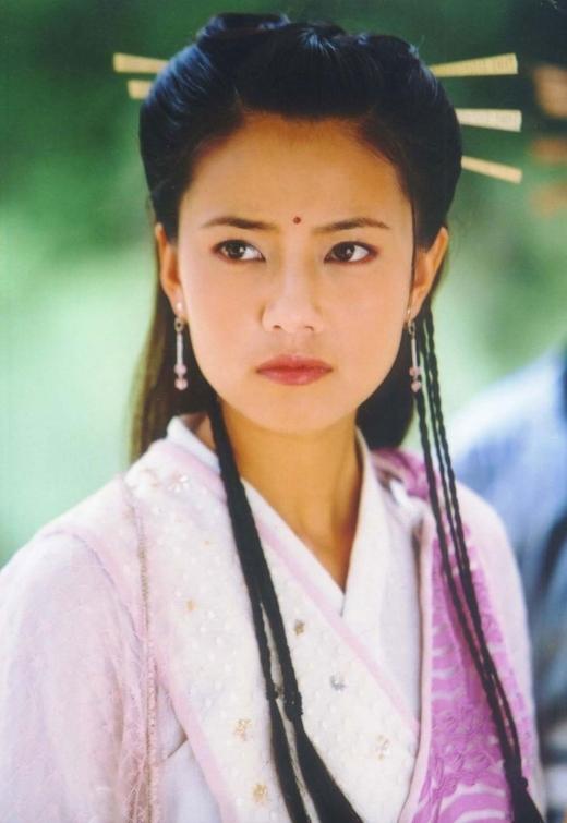 Chu Chỉ Nhược vốn chỉ là một trong số những cô gái rơi vào lưới tình với Trương Vô Kỵ trong Ỷ Thiên Đồ Long Ký. Thậm chí cuối phim cô còn trở thành nhân vật phản diện. Tuy nhiên Cao Viên Viên lại dễ dàng lấn át nữ chính Giả Tịnh Văn và ghi được ấn tượng mạnh mẽ với khán giả.