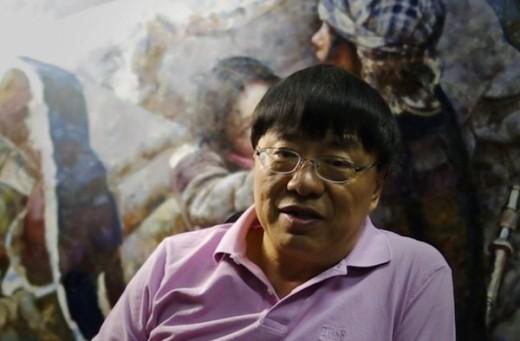 Nghệsĩ Ai Xuan (Trung Quốc)