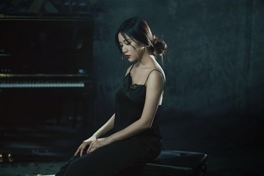 Cô là một hot girl, nữ diễn viên khá nổi bật tại Sài thành. - Tin sao Viet - Tin tuc sao Viet - Scandal sao Viet - Tin tuc cua Sao - Tin cua Sao