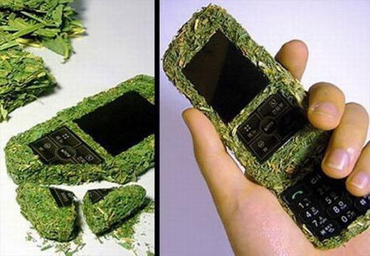 ... hay mẫu điện thoại làm từ cỏ thân thiện với môi trường. Tất cả đều khiến người ta phải háo hức chờ đợi.