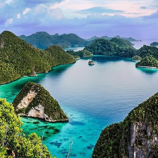 Bạn đã sẵn sàng để du lịch đến hòn đảo thần tiên này chưa?
