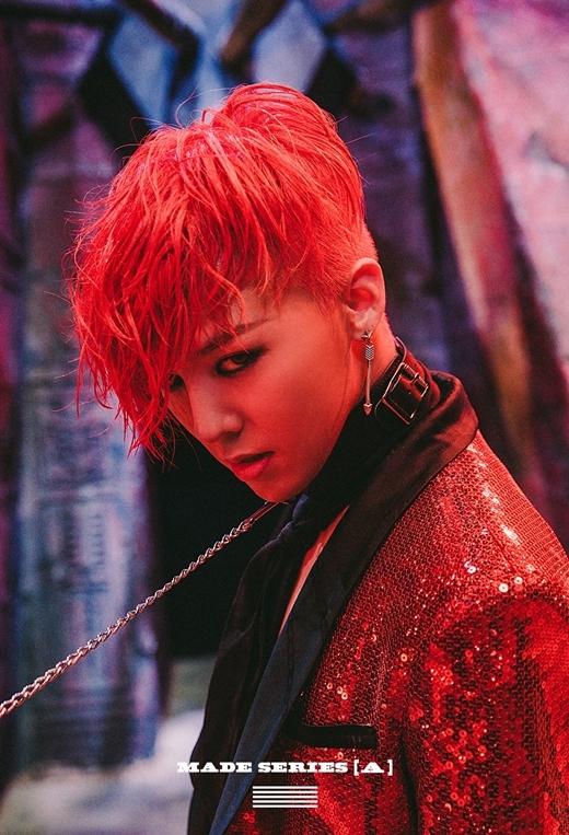 """Với những gì đã thể hiện nhiều năm qua, G-Dragon được đánh giá là thần tượng tài năng nhất làng nhạc Kpop. Không chỉ vậy, anh chàng còn sở hữu phong cách thời trang cực chất cùng tính cách """"quái quái"""" khiến các fan cả hai phái ngày càng """"phát cuồng""""."""