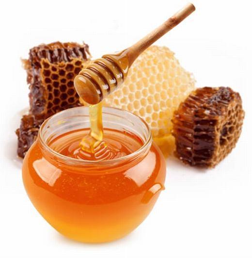 Mật ong là thức ăn duy nhất không bao giờ bị thiu.