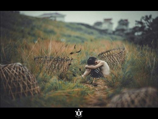 'Đứa trẻ không nhà giống như gà con không mẹ, không có chuồng gà của riêng mình để trở về. Ao ước một mái nhà nhỏ, đơn giản thôi cũng tưởng chừng là điều xa vời lắm'.