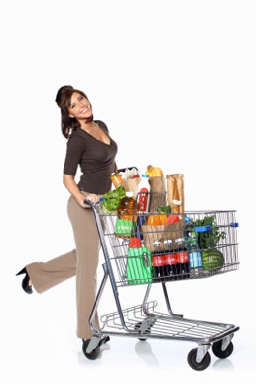 Hàng năm, số lượng xe đẩy hàng bị đánh cắp từ các siêu thị trên thế giới có trị giá lên đến 800 triệu USD.