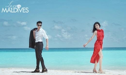 Phim ca nhạc ngắn đầu tay của Noo Phước Thịnh được quay tại Maldives - thiên đường của thế giới. - Tin sao Viet - Tin tuc sao Viet - Scandal sao Viet - Tin tuc cua Sao - Tin cua Sao