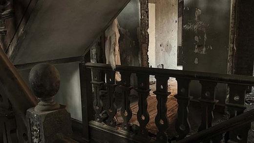 Đến nay vẫn còn nhiều ẩn số trong nhà thờ bỏ hoang.