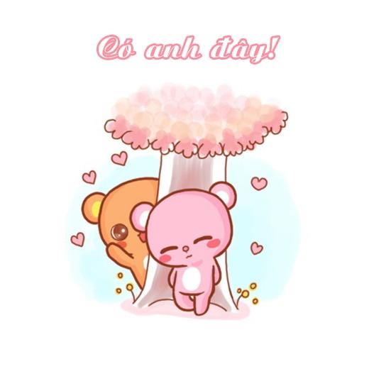 Con gái rất mong manh nên mỗi khi nàng gặp chuyện buồn, bạn chỉ cần ôm và nói: 'Có anh đây!'thì con gái đã cảm thấy được chia sẻ nhiều lắm.