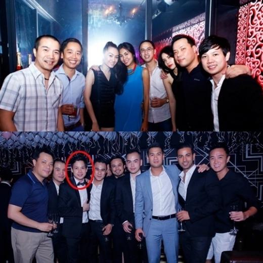 Bạn trai Hoa hậu Thu Thảo là một trong những đại gia trẻ có tiếng của Sài Thành. - Tin sao Viet - Tin tuc sao Viet - Scandal sao Viet - Tin tuc cua Sao - Tin cua Sao