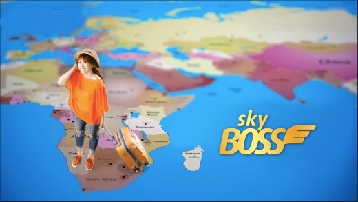Sẵn sàng với khuyến mãi 15% cho loại vé Vietjet Skyboss vào ngày 20/08 tới nhé!