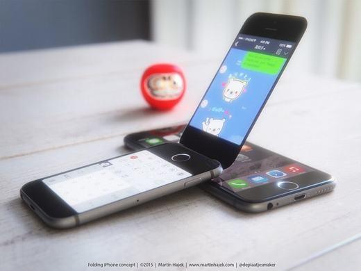 ...hay với chính iPhone 6 hiện tại.