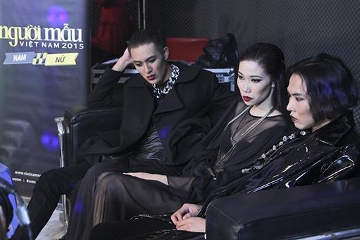 Nhóm Đức Thành, Kim Phương, Thành An.