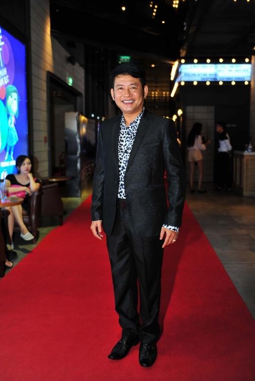 Danh hài Tấn Beo đóng góp một vai diễn trong phim. - Tin sao Viet - Tin tuc sao Viet - Scandal sao Viet - Tin tuc cua Sao - Tin cua Sao