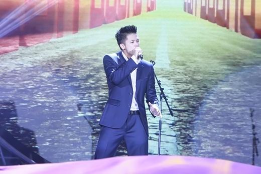 Trọng Hiếu là nam ca sĩ rất được săn đón sau khi đăng quang Vietnam Idol 2015. - Tin sao Viet - Tin tuc sao Viet - Scandal sao Viet - Tin tuc cua Sao - Tin cua Sao