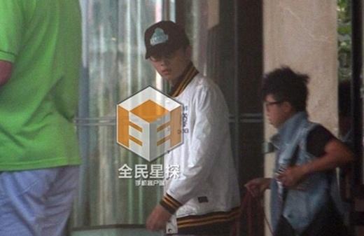 Những hình ảnh hẹn hò trong hai tháng qua của Trần Hiểu - Trần Nghiên Hy cũng được đăng tải.