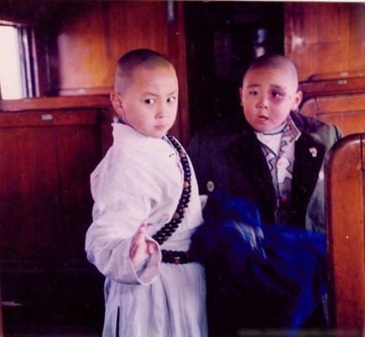 Thích Tiểu Longđược biết đến như sao nhí thành công nhất Trung Hoa với nhiều vai diễn trongThời niên thiếu của Bao Thanh Thiên, Huyện quan 9 tuổi, Đại náo Ô Long Viện…