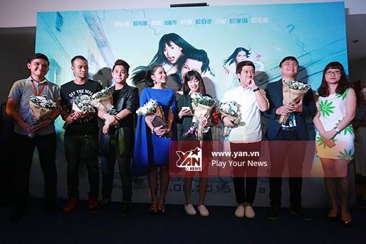 Đoàn làm phim 49 ngày - Tin sao Viet - Tin tuc sao Viet - Scandal sao Viet - Tin tuc cua Sao - Tin cua Sao
