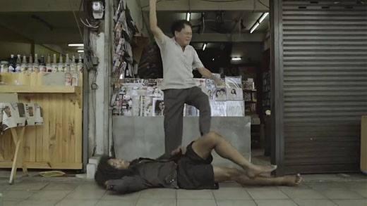 Cái kết bất ngờ của bộ phim về kẻ lang thang lay động lòng người