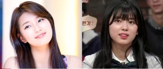 Se Hui được cho là có vẻ đẹp giống Han Hyo Joo và Suzy.