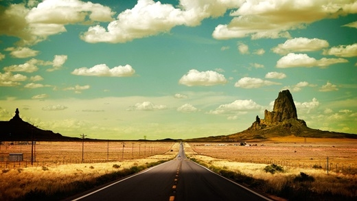 Hoa Kì- đường ô tô dài nhất thế giới. Đó là con đường cao tốc Pan – America có độ dài hơn 48.000km kéo dài từ Canada đến tận Nam Mỹ.
