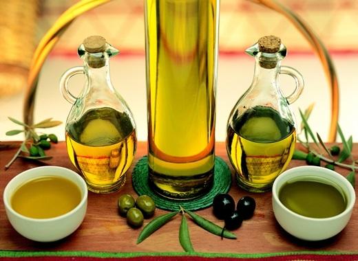 Tây Ban Nha – thiên đường dầu ô liu. Sản lượng dầu ô liu của đất nước nàysản xuất chiếm 45% tổng sản lượng dầu ô liu trên toàn thế giới.