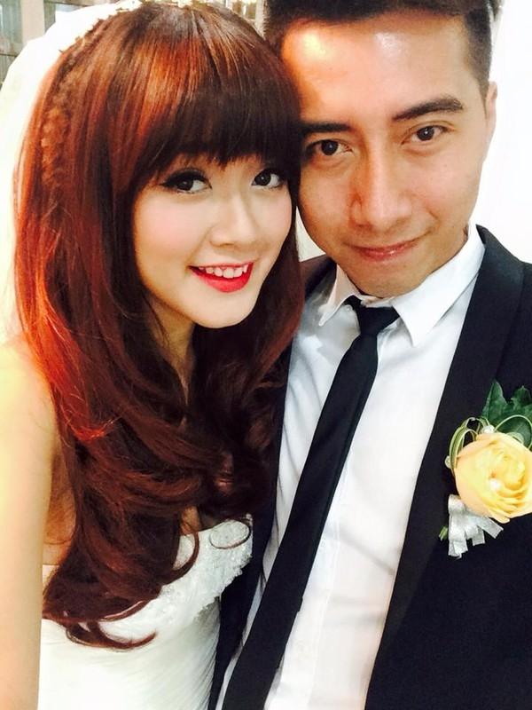 Only C cưới vợ hồi đầu tháng 1, khi anh đang tham gia chương trình The Remix. - Tin sao Viet - Tin tuc sao Viet - Scandal sao Viet - Tin tuc cua Sao - Tin cua Sao