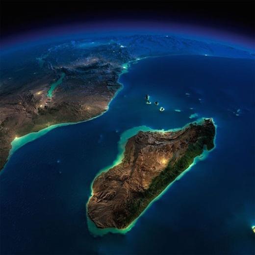 Châu Phi và Madagascar