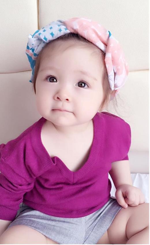 Style thời trang của Cadie cũng liên tục được mẹ cập nhật với người hâm mộ. - Tin sao Viet - Tin tuc sao Viet - Scandal sao Viet - Tin tuc cua Sao - Tin cua Sao