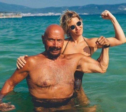 Những hình ảnh về cụ ông 95 tuổi cường tráng này có đủ để bạn đứng dậy và tập thể dục ngay chưa?