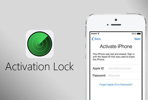 """Activation Lock là công cụ hữu dụng giúp bạn tránh mua phải iPhone """"ăn cắp""""."""
