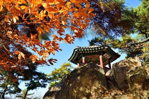 Baekje là một vương quốc nằm tại tây nam bán đảo Triều Tiên.(Ảnh: Internet)