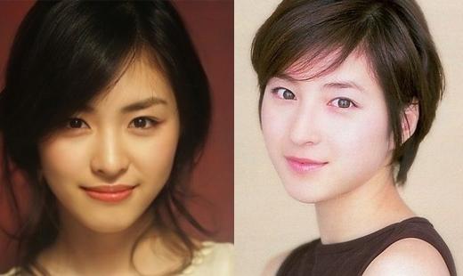 Lee Yeon Hee và Ryoko Hirosue đều khiến khán giả cảm thấy ấm lòng mỗi khi ngắm nhìn.