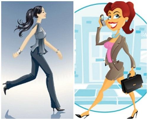 Bạn là một người tràn đầy năng lượng, luôn tự tin và có khả năng kiểm soát tốt mọi thứ trong cuộc sống của mình. (Ảnh minh họa)