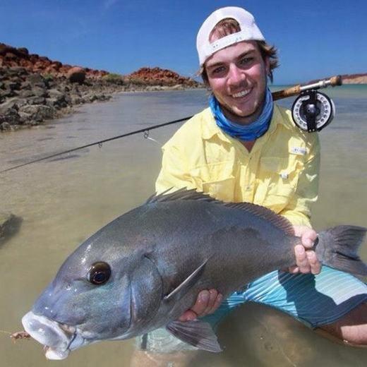 Do thịt không ngon, ngư dân ít đánh bắt nên chúng chưa thuộc diện nguy cấp. Dù vậy, nó vẫn là một loài đặc biệt trong thế giới tự nhiên. (Ảnh: Internet)