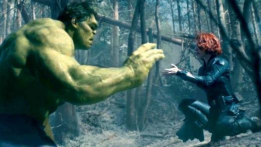 Tình yêu của cặp đôi siêu anh hùng đã tạo nên một số phân cảnh lãng mạn cho bộ phim và cũng làm cho nhiều khán giả cảm động.