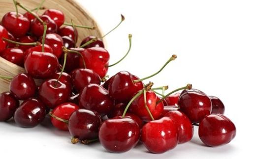Bạn rất nên ăn cherry ít nhất mỗi tuần một lần để giúp máu lưu thông tốt hơn. Cherry cũng được khuyên dùng cho người bị tiểu đường.