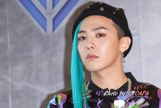 Đáng chú ý nhất vẫn là em út Nam Tae Hyun hoàn hảo khi hóa thân thành G-Dragon.