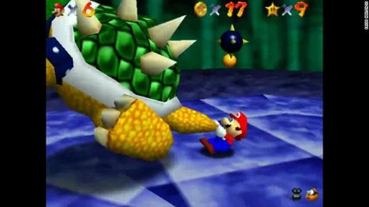 Super Mario 64 theo đúng nghĩa đen là một phiên bản 'ngon ăn', đồ sộ và đã được tạp chí Empire cùng nhiều tạp chí khác đánh giá cao.