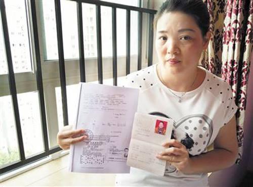 Cô Yuan Li đã kiện chồng ra tòa và đòi được một phần tiền trúng số.