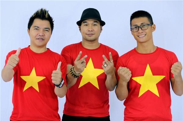 Nhóm MTV - Tin sao Viet - Tin tuc sao Viet - Scandal sao Viet - Tin tuc cua Sao - Tin cua Sao