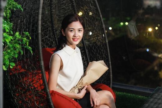 Băng Châu tìm đến Một Ngày Mới với hivọng, chương trình có thể giúp cô chuẩn bị một cuộc hẹn hò thật lãng mạn cùng người mình thích.