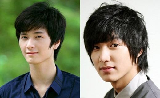 """Anh chàng thậm chí còn được mệnh danh là """"Lee Min Ho của Việt Nam"""". (Ảnh : Internet )"""